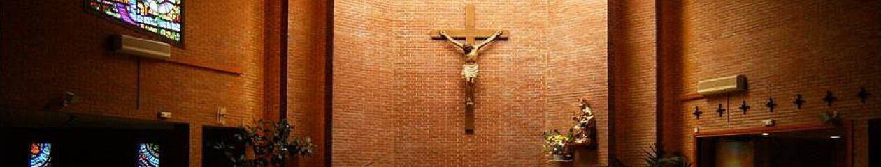 Parroquia Virgen del Cortijo